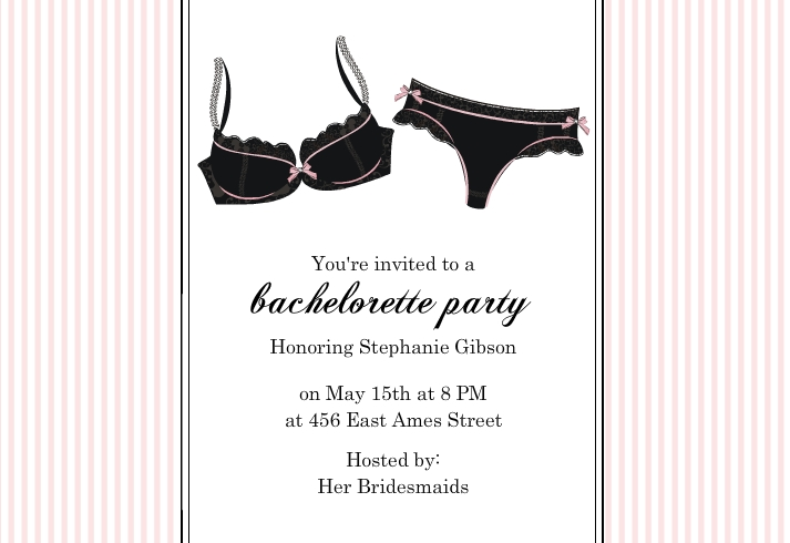 Fun Bachelorette Party Ideas You Never Thought Of