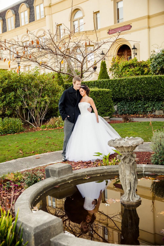 halloween wedding destinations haunted hotel