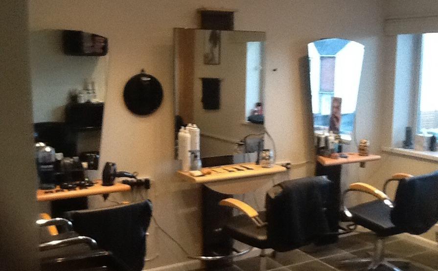 Hair beauty salon near me