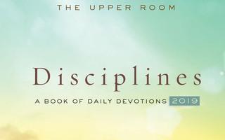 Disciplines 2019 resource image