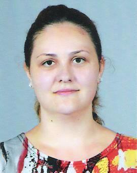 Nina Topalska  Editor Of Duchovna Manna
