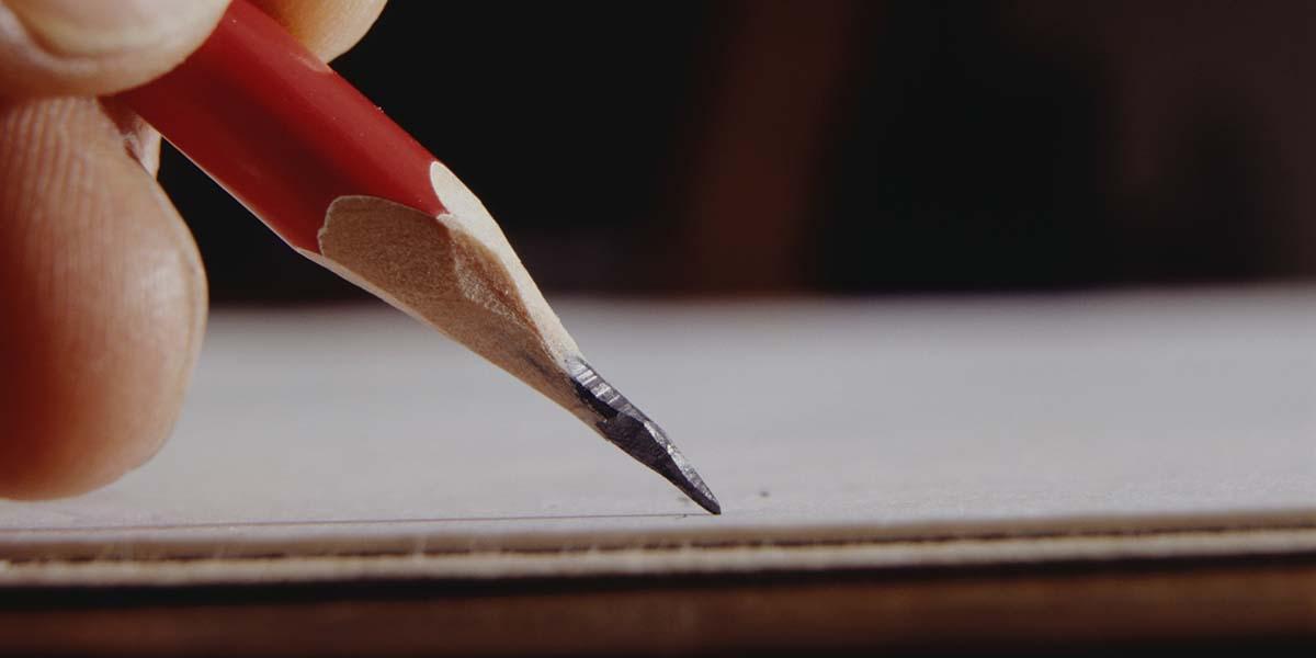 Write For