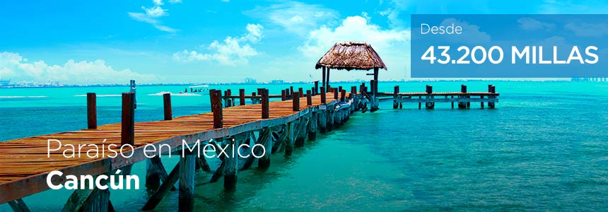 Banner 4 - Cancún