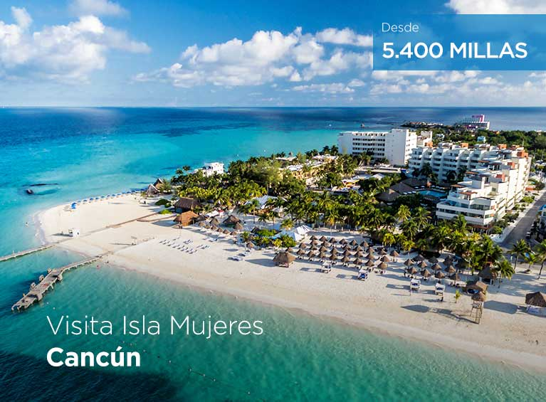 Banner 1 - Cancún