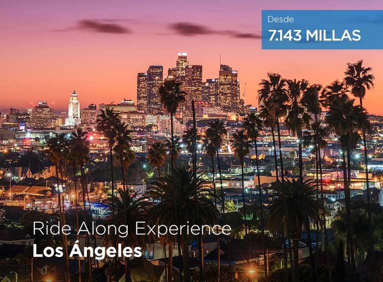 Banner 1 - Los Ángeles
