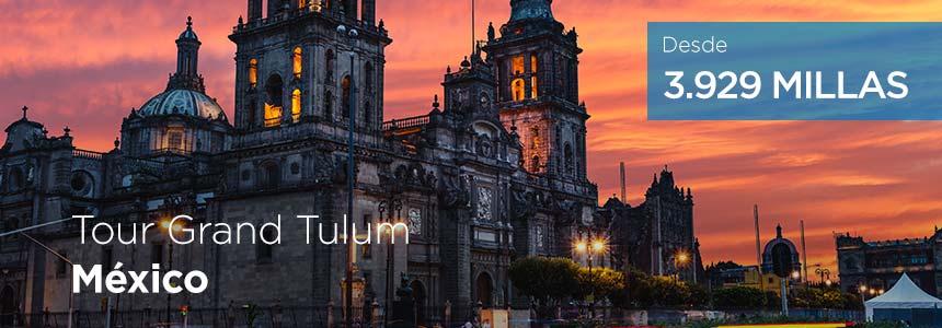 Banner 2 - México