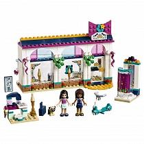 Картинка Конструктор LEGO Friends Магазин аксессуаров Андреа 41344 от магазина gnom.land