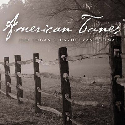 Cover of Early American Tunes