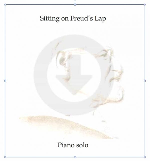 piano solo download product image