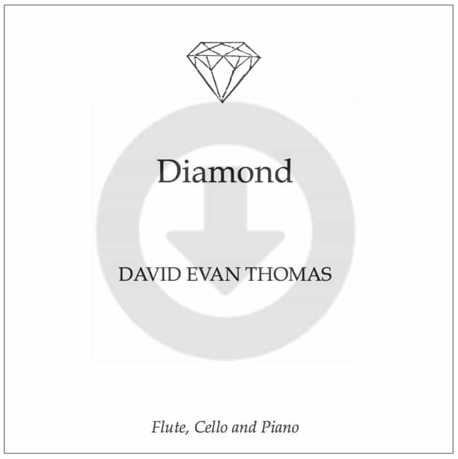 Diamond download product image