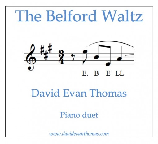 waltz duet project image and notes E.B.E.L.L.