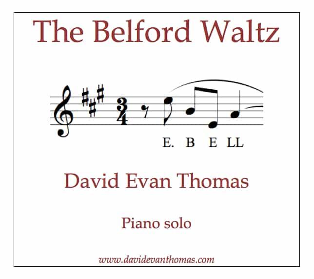 waltz product image