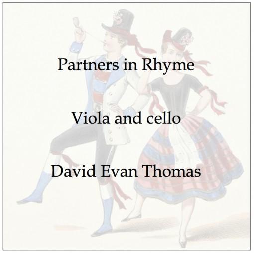 viola-cello duet product image dancing couple
