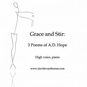 Grace & Stir soprano cycle product image