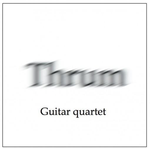 guitar quartet product image