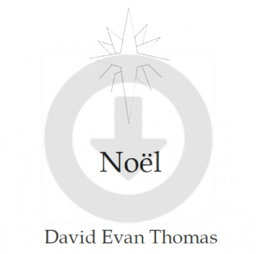 Noel download product image