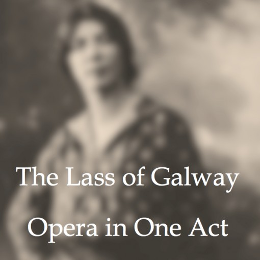Lass of Galway opera image