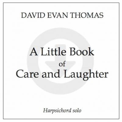 Little Book of Care & Laughter PDF product image