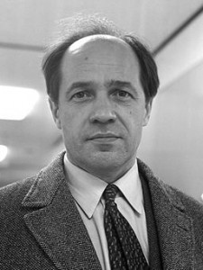 Pierre Boulez (1925-2016) [photo: Joost Evers /via Wikimedia Commons]