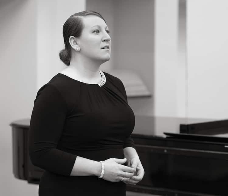 Osowski & Bilyeu Dame Myra Hess Memorial Concert