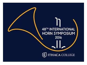 New Woodwind Quintet at International Horn Symposium