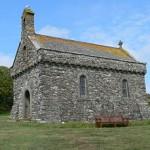 St. Non's Chapel