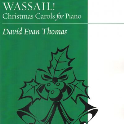 Cover of Wassail