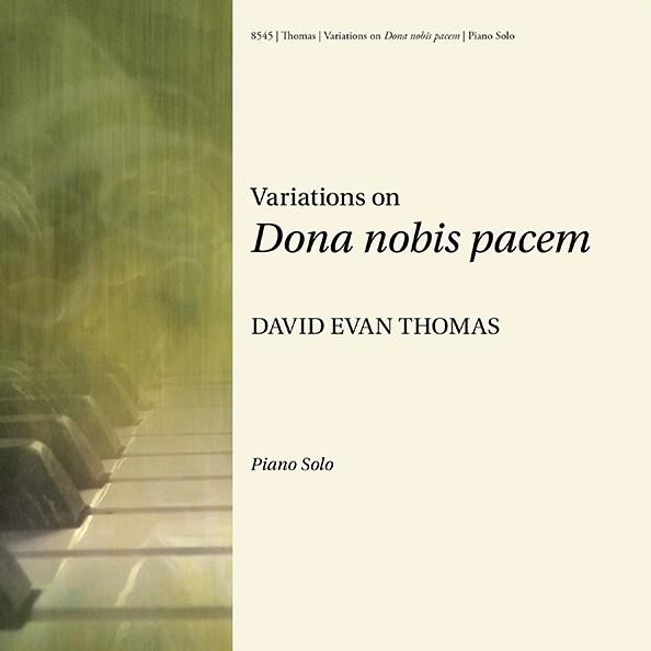 dona nobis pacem product image