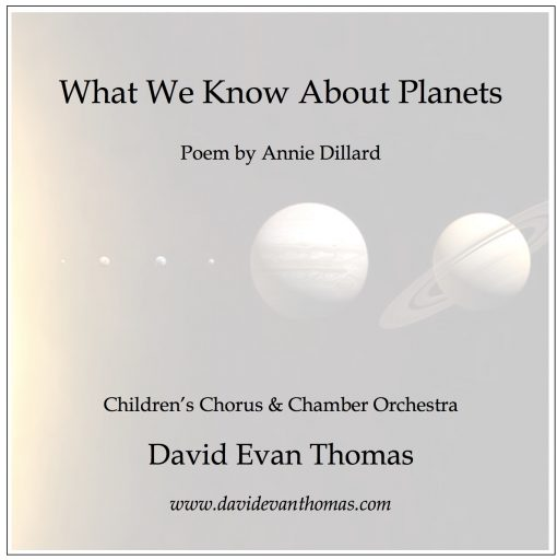 several planets