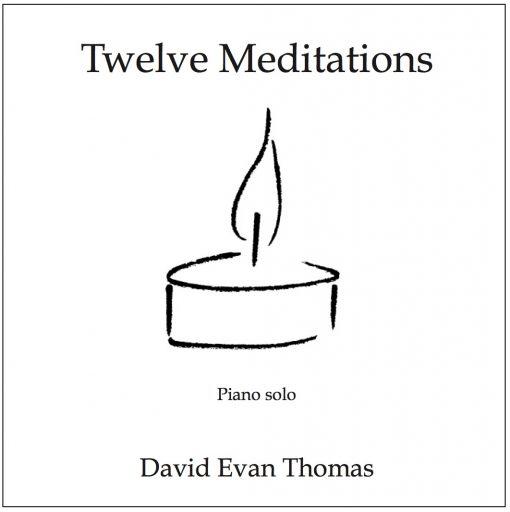 meditations candle