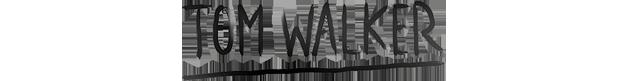 Tom Walker logo