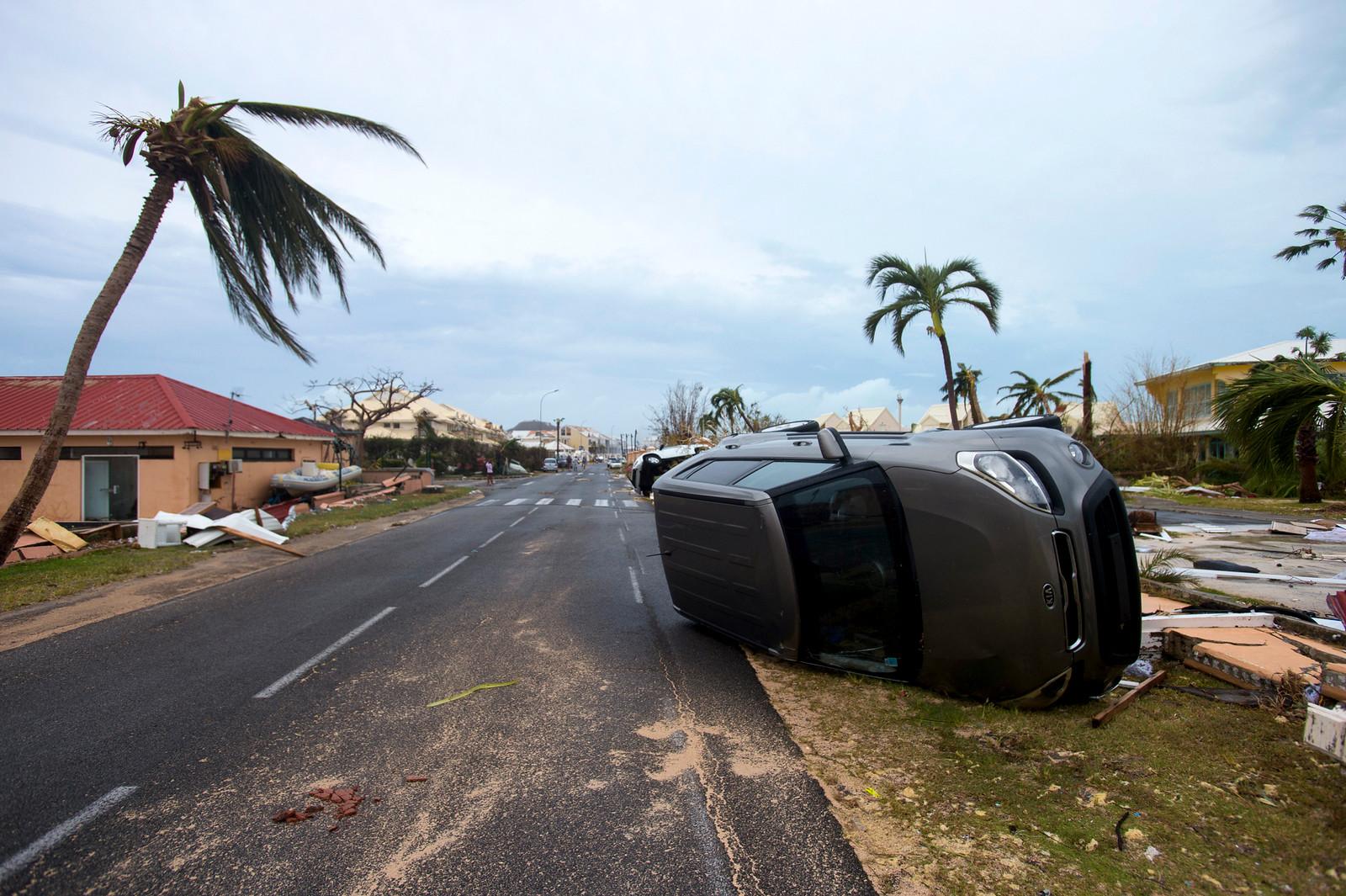 Atlantic hurricane season lasts from June 1 - Nov. 30