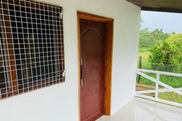 3 Bedroom Unfurnished Villa