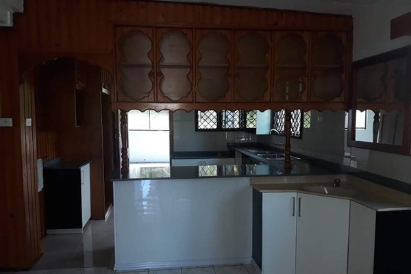 Freehold 3 Flat Property For Sale By Tender