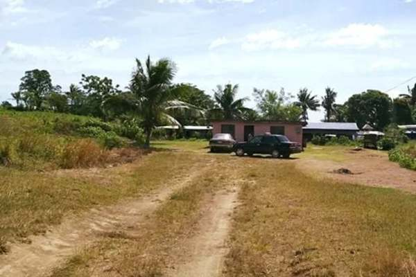 Quarter Acre Crown Land For Sale