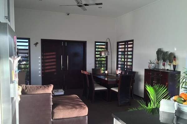 3 Bedroom Modern Home For Rent