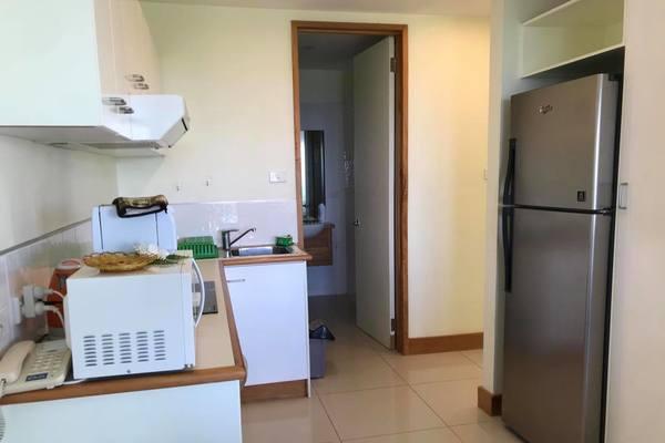 1 bedroom flat apartment