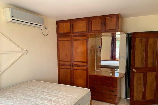 3 Bedroom Furnished Home