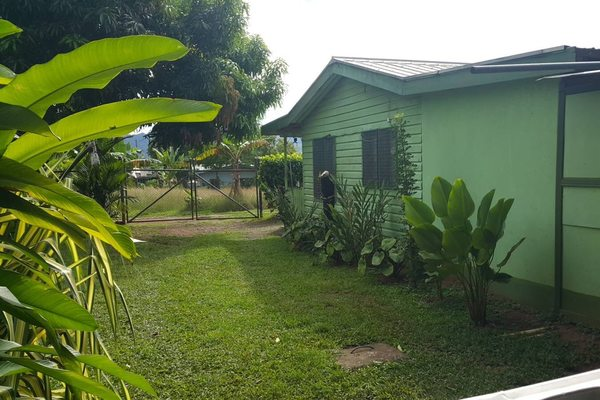 This 2 Bedroom House Could be Your Dream Home!!!