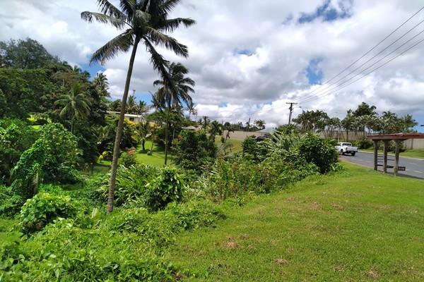 Tamavua Freehold Lots For Sale