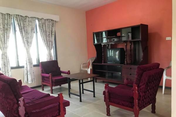 2 Bedroom Flats for Rent