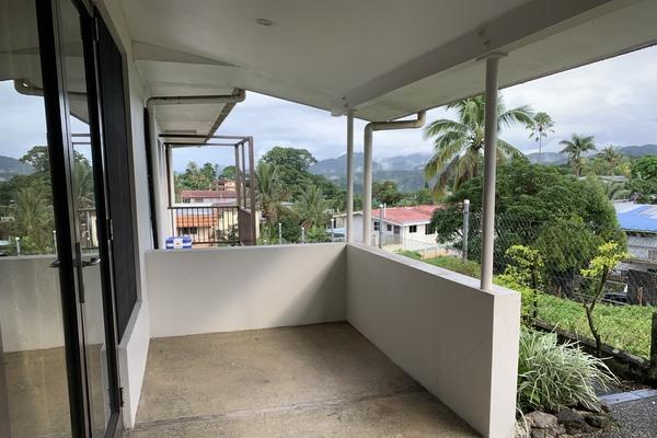 MODERN PARTLY FURNISHED 1 BEDROOM FLAT, TAMAVUA SUVA