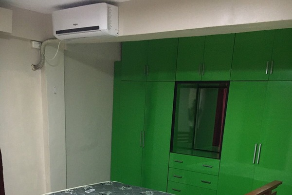Fully Furnished 3 Bedroom Flat