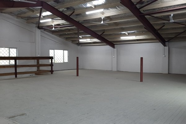 Newly Renovated Warehouse in Vatuwaqa