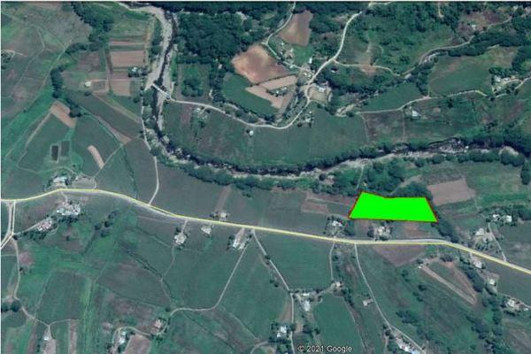 Agricultural Native Land For Sale
