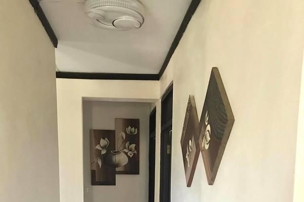 2 bedroom flat for rent waqadra