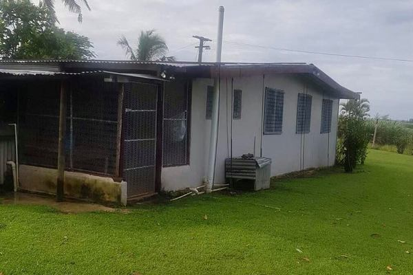 Affordable House For Sale In Lomawai !!
