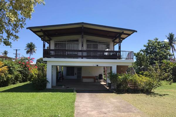 Complete Freehold House With Units For Sale !