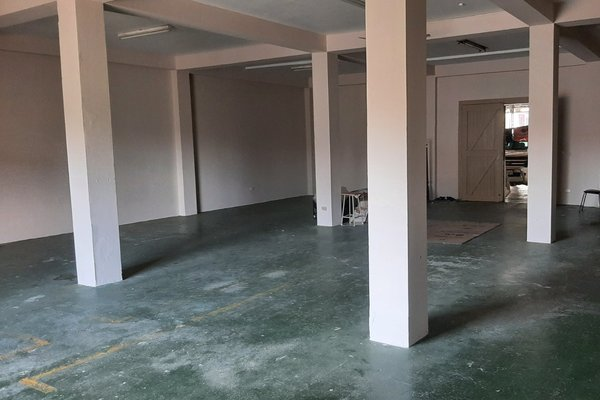 Commercial Warehouse Space Available!