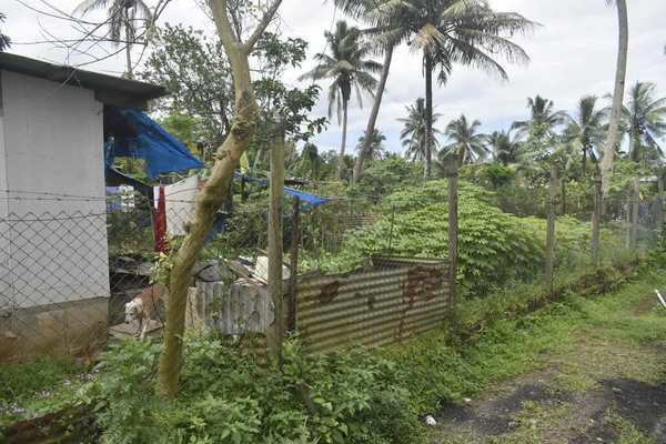3 Bedroom Barrack Home in Kinoya